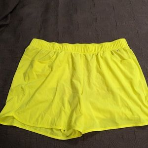 Lane Bryant Active Shorts